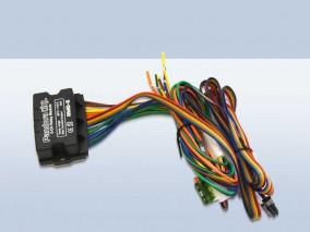 Модуль автозапуска Pandora BMW pin-to-pin для автомобилей c кнопкой запуска