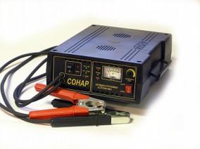 Пуско-зарядное устройство Сонар  209 Автономное