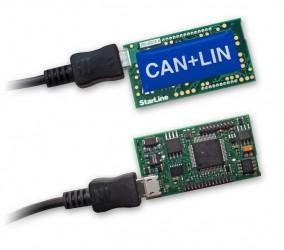 Модуль StarLine 2CAN+2LIN Мастер (1 шт)