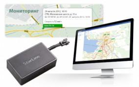 GSM-модуль StarLine Мастер