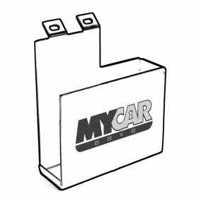 Защитный бокс ЭБУ MyCarSave для VW Polo