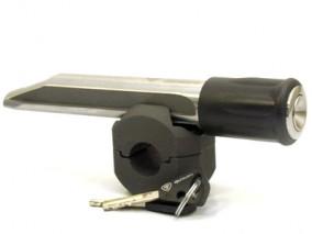 Блокиратор рулевого вала Гарант Блок Люкс 130.E/f