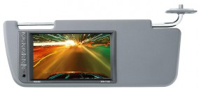 Телевизор на козырек PREMIERA RTR-710X