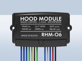 Модуль RHM-06