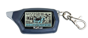 Ремкомплект брелка StarLine С9 (основной)