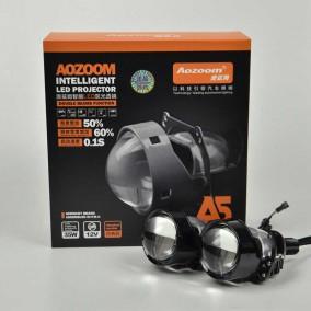 Aozoom A5 Bi-LED LENS 2.5 inch