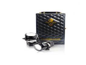 БИ-светодиодные линзы LED bi-lens Aozoom Dragon Knight, 3