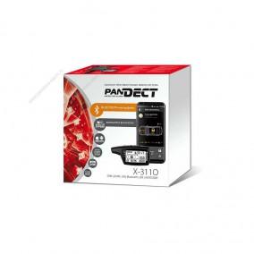 Автосигнализация PanDect X - 3110
