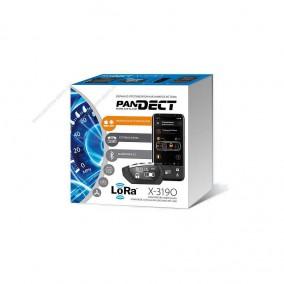 Автосигнализация PanDect Х -3190